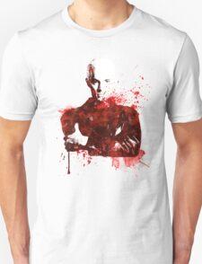 Splatter Spike Unisex T-Shirt