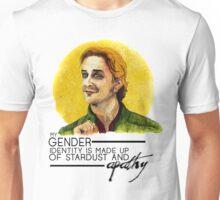 Gabriel - All Stardust & Apathy. [Alt] Unisex T-Shirt
