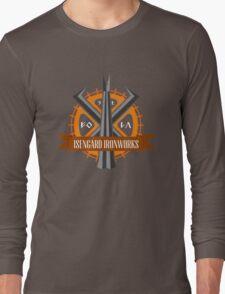 Isengard Ironworks Long Sleeve T-Shirt