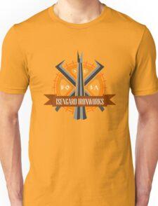 Isengard Ironworks Unisex T-Shirt