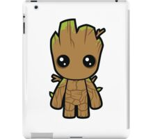Cute Tree iPad Case/Skin