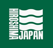 HIROSHIMA CITY Unisex T-Shirt