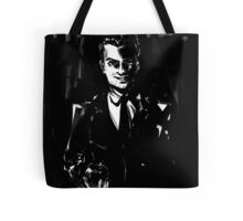 Miss me? Tote Bag