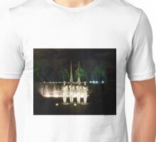 Air Force Memorial Sentinels Unisex T-Shirt
