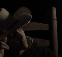 Cowboy by Jamie Goolsby
