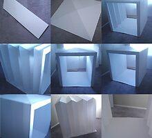 Aluminum: Snube Cube by SNUBECUBE