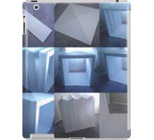 Aluminum: Snube Cube iPad Case/Skin