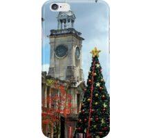 Christmas Time Rockhampton Qld Australia iPhone Case/Skin