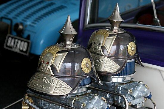 Big Knob Racing by Jason Adams