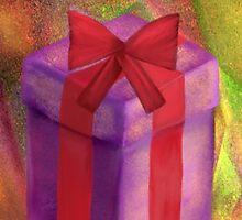 Christmas Present by JamesHaileWebb