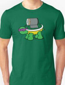 Turtle Power - Donnie T-Shirt