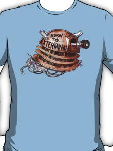 Full Metal Dalek | Doctor Who T-Shirt