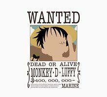 Monkey D Luffy Men's Baseball ¾ T-Shirt