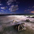 Starry Starry Night by Garry Schlatter
