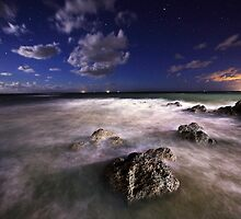 Starry Starry Night by Garry Schlatter
