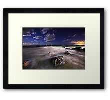 Starry Starry Night Framed Print