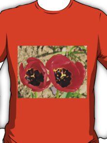 Tulip Twins T-Shirt