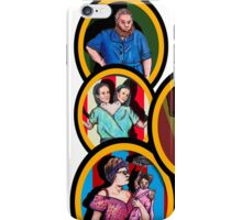 American Horror Story Freak Show iPhone Case/Skin