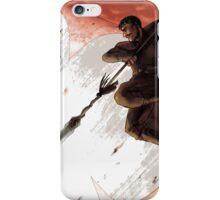 The Red Viper Oberyn iPhone Case/Skin