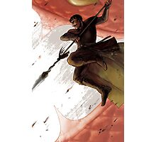 The Red Viper Oberyn Photographic Print