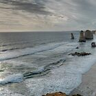 Great Ocean Road Series - 50th Anniversary (12 Apostles) by whoalse