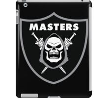 Eternia's Raiders! iPad Case/Skin