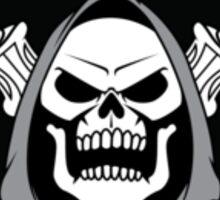 Eternia's Raiders! Sticker