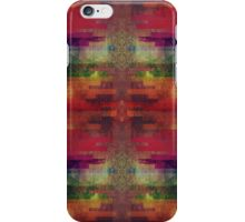 The Speed of Color iPhone Case/Skin
