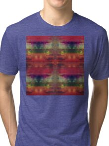 The Speed of Color Tri-blend T-Shirt