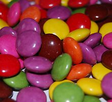 Smarties by Peter Green