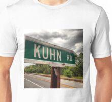 KUHN road Unisex T-Shirt