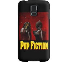 Pup Fiction Samsung Galaxy Case/Skin