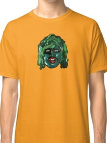 I'm Old Gregg - The Mighty Boosh Classic T-Shirt