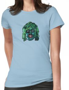 I'm Old Gregg - The Mighty Boosh Womens Fitted T-Shirt