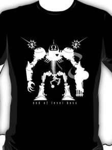 End of Level Boss T-Shirt