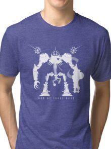 End of Level Boss Tri-blend T-Shirt
