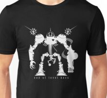 End of Level Boss Unisex T-Shirt