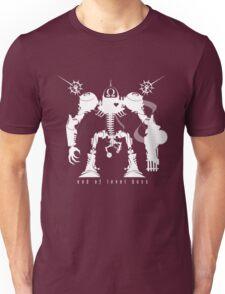 End of Level Boss Unisex T-Shirt