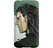 Crown for a king Samsung Galaxy Case/Skin