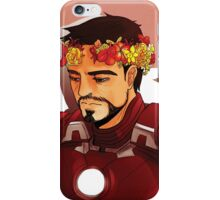 Crown for a hero iPhone Case/Skin