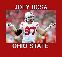 Joey Bosa by nhornak99