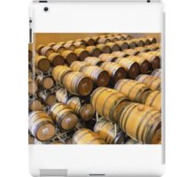 Barrels Of Fun iPad Case/Skin