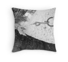 Hammock Detail Throw Pillow