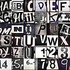 Instagram Alphabet Collection #6 by aussielicious