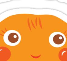 Sweet Potato Sticker