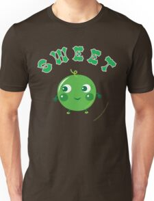Pea Unisex T-Shirt