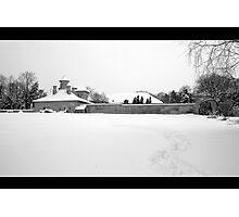 Monastery Photographic Print