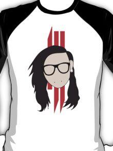 Skrillex - Minimal T-Shirt