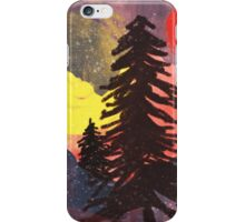 Lost in the Color... iPhone Case/Skin