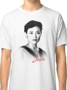 Twin Peaks - Josie Classic T-Shirt